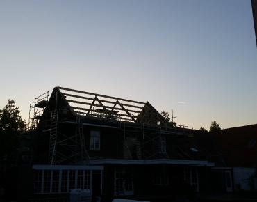 Verbouwing Venray